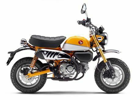 ホンダ その他のバイク