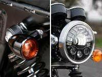 汎用ライト&ウインカー