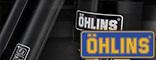 オーリンズ(Ohlins)